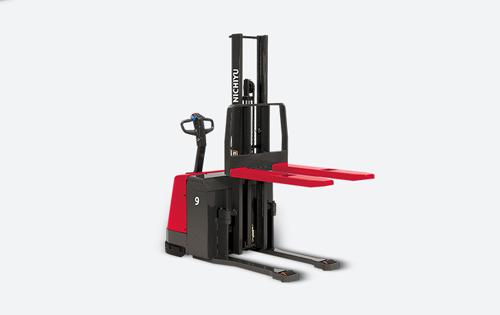 步行式电动托盘堆垛车 SBW7-9 载重700-900kg
