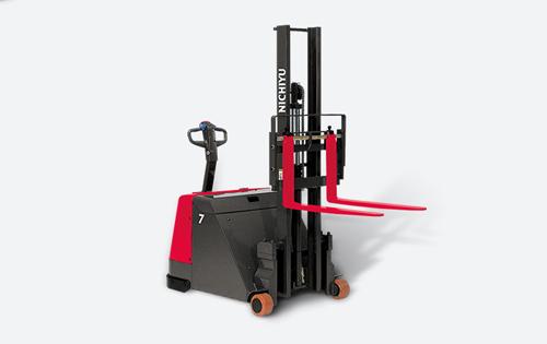 步行式电动托盘堆垛车 FBD7-10 载重700-1000kg