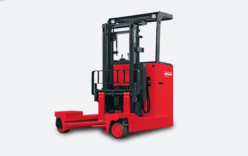 站驾前移式多向型电动叉车 FBRO10-25 载重1000-2500kg