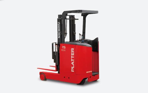 站驾前移式电动叉车 FBR10-25 载重1000-2500kg
