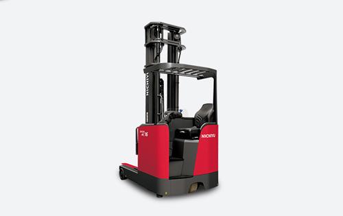 座驾前移式电动叉车 FBRF14-20 载重1400-2000kg